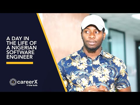 A day in the life of a Nigerian software engineer
