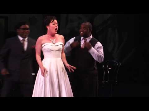 Opera Philadelphia & Apollo Theater present CHARLIE PARKER'S YARDBIRD