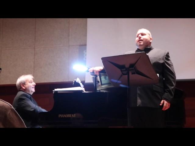 Así canta Castilla - Luis Santana y Antonio López Serrano