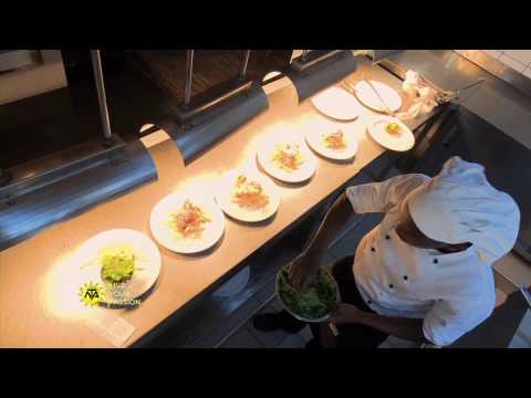 NTA Live Your Passion Ep9 - Chef Profession