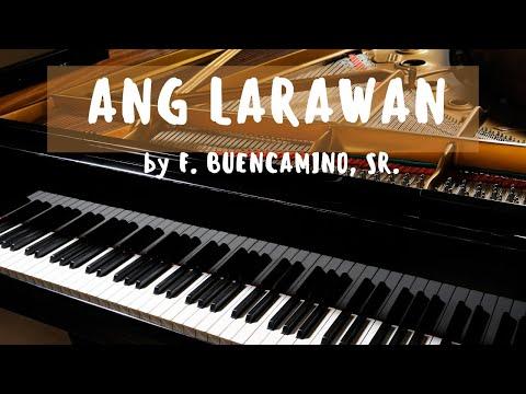 Ang Larawan by F. BUENCAMINO, SR.