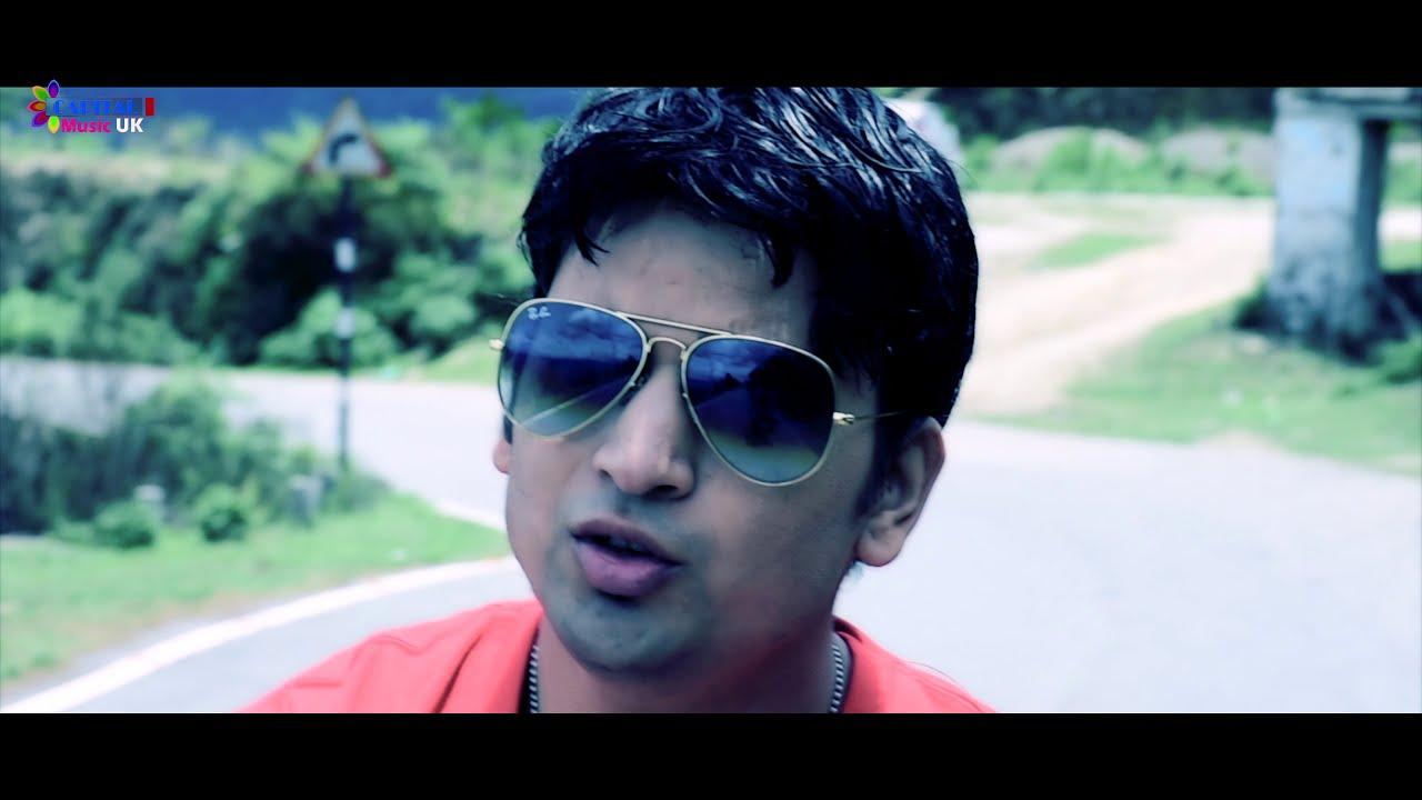 Naina Re    New Hindi 4K Video 2018    Singer: Arun Himesh    Music: Gunjan Dangwal    Manoj Durbi