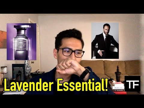Tom Ford Lavender Extreme Review