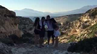 пафос остров видео