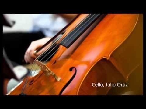 ALEH FERREIRA - Suite N. 7 for Cello Solo