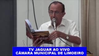 José Silvestre da Costa Regis pronunciamento 02 02 2017