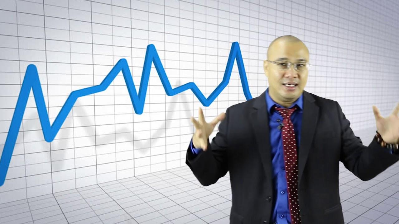 KH2-05: Những nguyên tắc vàng trong đầu tư chứng khoán