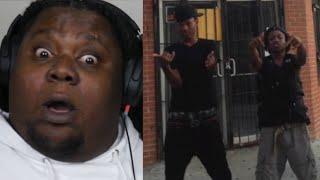 VON WENT HUNTING!!!! The Story Of King Von   Pt 2   @ChicagoScene88  REACTION!!!