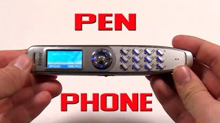 HAIER P7 incoming call