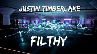 Justin Timberlake - Filthy (Official Audio)
