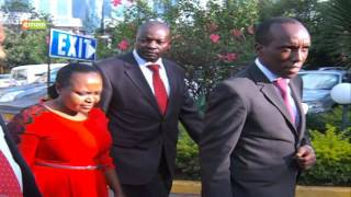 VIDEO: Kaburu stands by affidavit