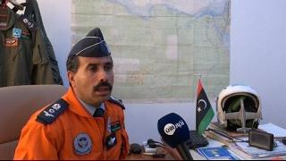 أخبار عربية - ضربات جوية إستباقية تقضي على حلم داعش في ليبيا