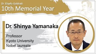 ShinyaYamanaka KyotoUniv Professor NobelLaureate