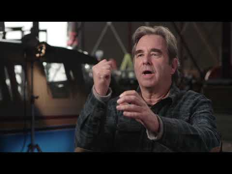 The Mountain Between Us - Beau Bridges as Walter