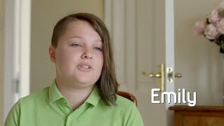 #Fi - Stori Emily