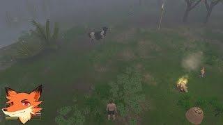 Force of Nature #3 - On commence l'élevage de bétail !