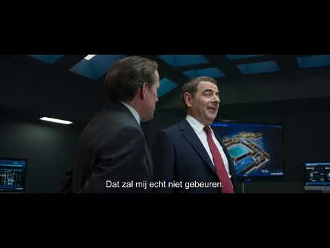 Johnny English Strikes Again | clip - Virtual Reality