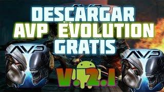 descargar avp evolution v 2 1 para android gratis