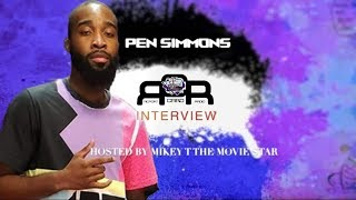 CT's Favorite Virgin Pen Simmons On Rappers Transitioning To R&B