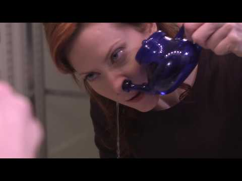 Sinus Rinsing With Saline Or Medication