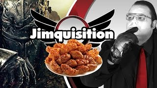 Prepare To Die (The Jimquisition)