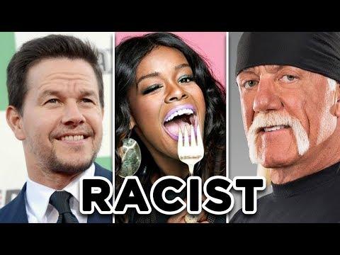 10 Stars Mit Rassistischen Tendenzen!