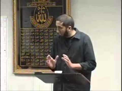 Tafseer of Surah 88 - Ghashiyah - Nouman Ali Khan