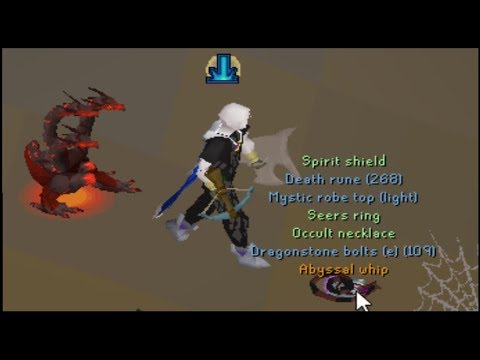 The Last Level Anti PKing!