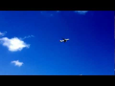 Boeing South Carolina 787 first flight