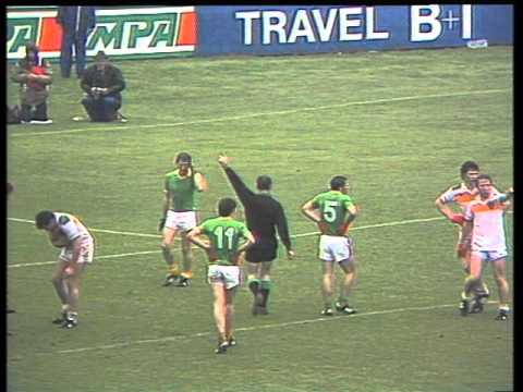 Offaly v Kerry 1982 Part 4