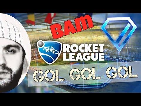 Rocket League Trke