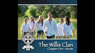"The Willis Clan - ""The Wounded Crow"""