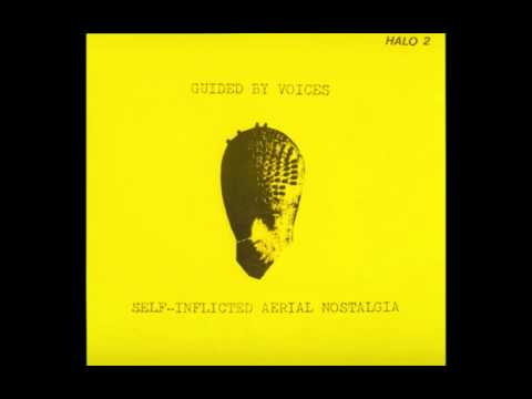 Guided By Voices - Liar's Tale