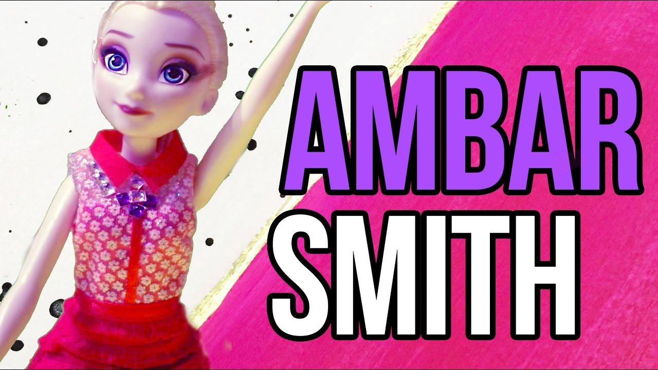 Barbie Luna Soy Tu A Ambar Transforma En De 4LRj3A5q