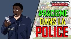 #RacismeDansLaPolice - Un témoignage qui vous retourne les tripes... Il est ou Castaner ??