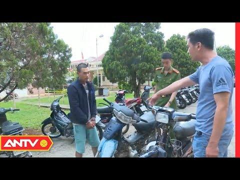 Tin nhanh 9h hôm nay | Tin tức Việt Nam 24h | Tin an ninh mới nhất ngày 27/06/2019 | ANTV