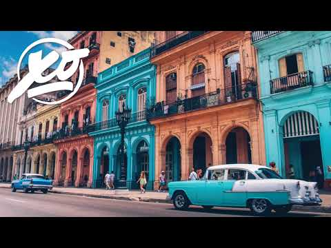 Camila Cabello - Havana ft. Young Thug (Guy Gabriel Remix)
