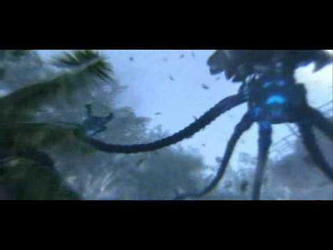 Crysis official trailer