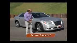 Vrum Testa O Chrysler 300 C