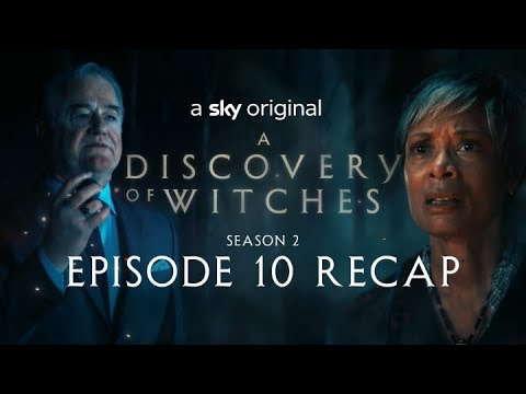 Download A Discovery Of Witches: Series 2 Episode 10 in 2 minutes
