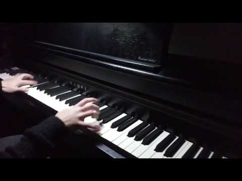 Uso no Hibana - Kuzu no Honkai OP[piano]
