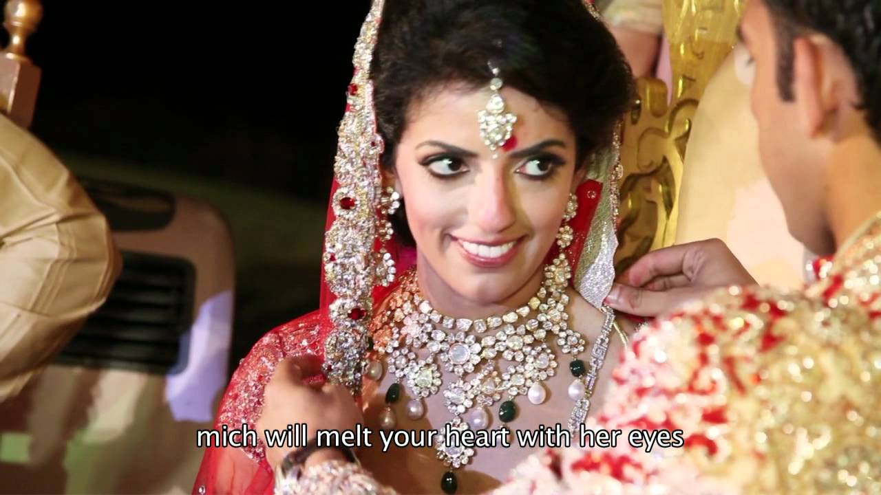 wedding glimpses varun amp michelle march 2012 youtube