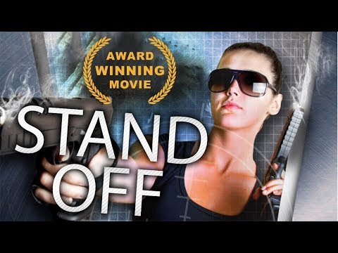 STAND OFF | Thriller Movie | Crime | Drama | HD | Award-Winning Film