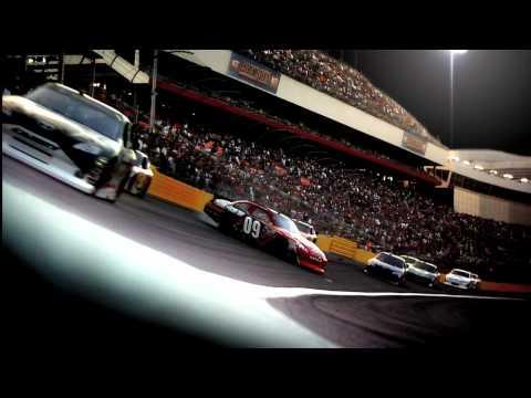"""NASCAR Sprint All Star Race: """"It"""
