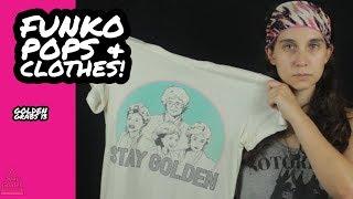 Golden Girls Funko Pop & More: Golden Grabs #13
