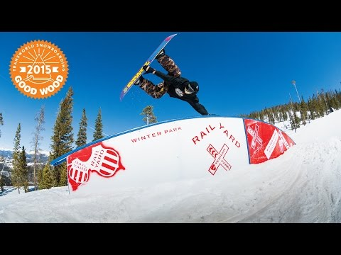 Good Wood Snowboard Test 2014-2015 | TransWorld SNOWboarding