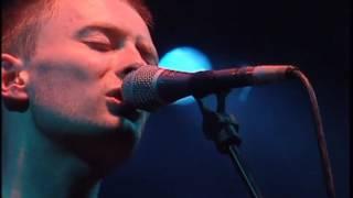 High And Dry  - Radiohead (Live At Glastonbury 1997) Sub Español
