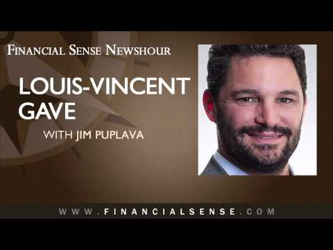 Louis-Vincent Gave: Four Macro Changes Investors Must Deal With