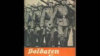 """Deutsches Soldatenlied """"Ein Heller und ein Batzen"""""""