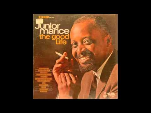 A Smooth One - Junior Mance